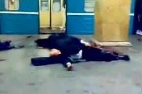Эвакуация на «Парке культуры» - видео очевидца и свидетельства работников метро