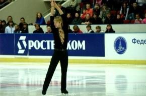 Евгений Плющенко: «К сожалению, я перетренировался»