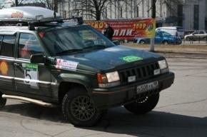 20 марта стартует кубок Петербурга по любительским ралли