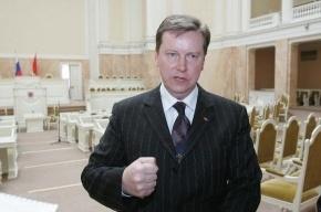 Олег Нилов: «Единая Россия» бросила кость