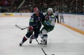 Теперь СКА сыграет с рижским «Динамо». На выбывание