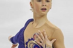 Макарова – пятая, Леонова – четырнадцатая