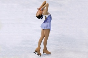 Организаторы шоу фигуристов: «На данный момент проведение ледовых мероприятий в Петербурге и в Москве остаются в силе»
