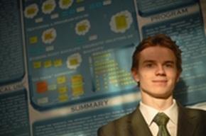 Молодой предприниматель поспорит с мировыми IT-корпорациями