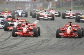 Формула-1: Петров опять не доехал до финиша