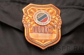 В петербургском метро напали на милиционера