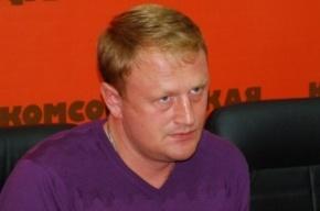Майора Дымовского выпустили из СИЗО