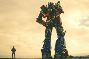 «Трансформеры-2» - худший фильм года