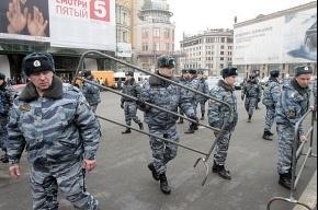 Владимир Соловьев: «Хватит миндальничать. Нужны экстренные меры. Реформа ФСБ и МВД»