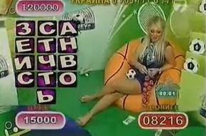 Телевикторину «Спортмания» на 7ТВ обвиняют в мошенничестве