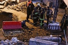 Жилые дома в СЗАО стоят на месте бывших складов со снарядами