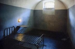 О тюрьме Трубецкого бастиона расскажут фотографии