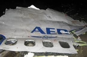 Прекращено дело о катастрофе «Боинга» в Перми