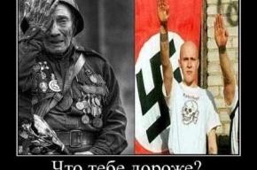 Янукович обещал разобраться с Бандерой-Шухевичем до 9 мая