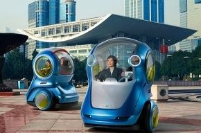 Автомобили будущего сами отвезут на работу, заправятся и вернутся за вами