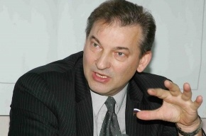 Владислав Третьяк: «Наш мозговой центр нуждается в североамериканском менеджере»