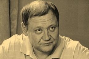 Актер Юрий Степанов погиб в ДТП
