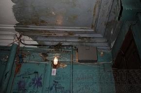 В доме на Литейном 150 лет ждут ремонта