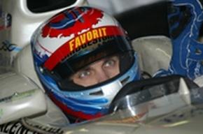 Новая победа россйского гонщика