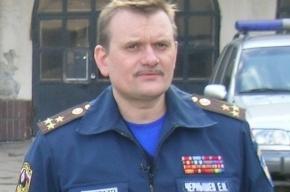 Главный пожарный Москвы погиб