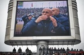 Обзор второго тура российского чемпионата, или Надо ли убивать в себе Быстрова