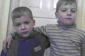 Поиски пропавших в Ростовской области детей продолжаются