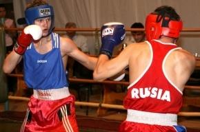 В Петербурге стартует молодежный турнир по кикбоксингу