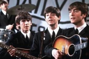 Праздник музыки The Beatles придет в Петербург 19 марта
