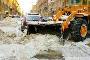 Турфирму засыпало снегом