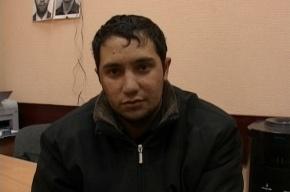 В Петербурге пойман похититель ребенка