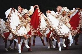 Во Дворце творчества юных пройдет концерт детских хореографических коллективов
