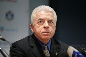 Совет директоров СКА принял отставку Барри Смита