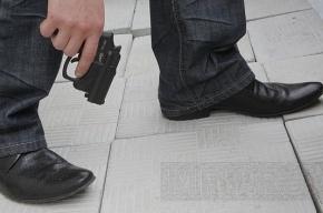 Обвиняемый в убийстве милиционера признался