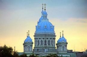 Мощи святой Матроны Московской останутся в Петербурге до 11 апреля