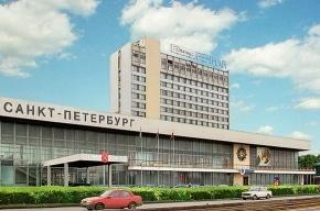 На месте гостиницы «Речная» построят жилой дом