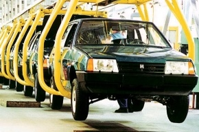 Концерн Renault-Nissan может поглотить «АвтоВАЗ»