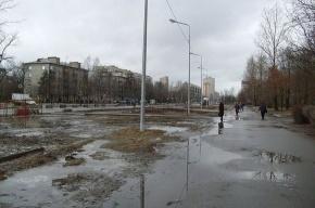 В Петербурге наконец-то потеплеет