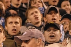 В Москве произошла массовая драка фанатов «Зенита» и «Динамо»