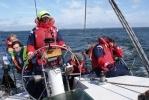Петербургская яхта готовится поставить новый мировой рекорд: Фоторепортаж