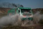 Гонщики отправятся в Шелковый путь.: Фоторепортаж