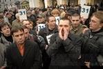 Фоторепортаж: «Митинг «Стратегия 31»: около 40 задержанных»