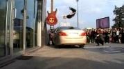 Петербуржец Эрик Мухаметшин побил рекорд Гиннесса: Фоторепортаж