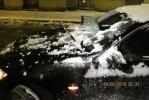 Пугачева против снега: Фоторепортаж