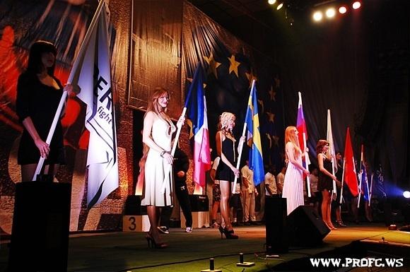 Микс-файт: В Москве пройдет «Кубок содружества Наций»: Фото