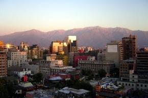 Валентина Матвиенко везет в  Сантьяго-де-Чили 100 тысяч долларов
