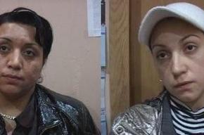 Задержаны воровавшие у пенсионерок в сберкассах