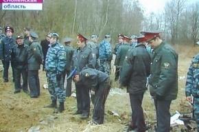 На месте авиакатастрофы под Смоленском ждут госкомиссию во главе с Владимиром Путиным