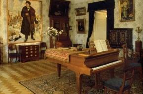 Дом-музей Шаляпина открылся после ремонта