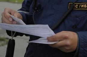Увеличены штрафы за отсутствие техосмотра и регистрации