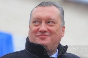 Вадим Тюльпанов получает «всего» на 700 тысяч меньше, чем губернатор
